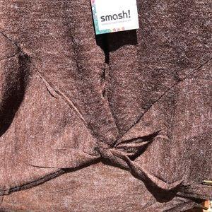 Smash! Tops - Smash! Lompo T-shirt